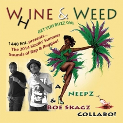 Whine & Weed