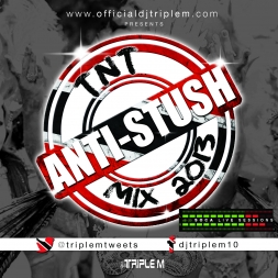 SOCA LIVE SESSIONS TNT ANTI STUSH MIX 2013