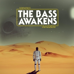 Moomraker 2 - The Bass Awakens