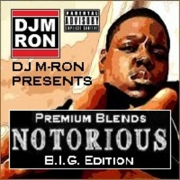 Premium Blends - Notorious BIG Edition