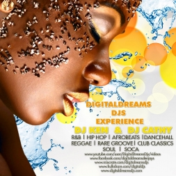 Soca Carnival Mix 2012
