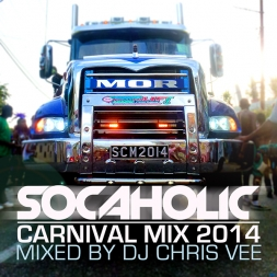 Socaholic Carnival Mix 2014