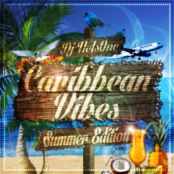 Caribbean Vibes - Summer Edition