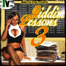 Riddim Lessons Vol 3