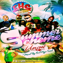 SUMMER SCHEME MIXTAPE 2012