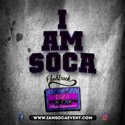 I Am Soca Flashback Vol 5