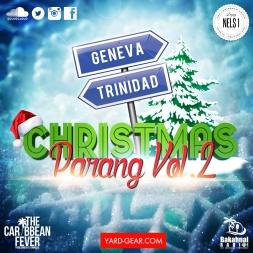 CHRISTMAS PARANG - VOLUME 2
