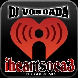 IHEARTSOCA volume 3