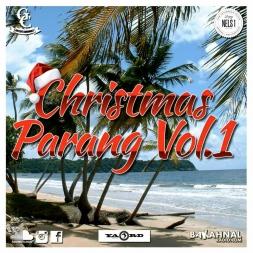 Christmas Parang Vol1