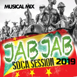 Jab Jab Session 2019