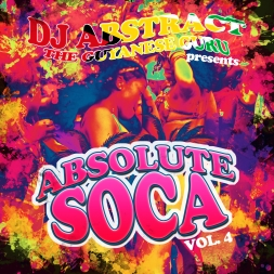 Absolute Soca Volume 4