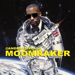 Moomraker Dancehall EDM Mix