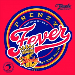 FRENZY FEVER- DANCEHALL MIX