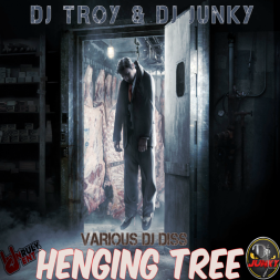 HENGING TREE VARIOUS DJ DISS MIXTAPE 2K17