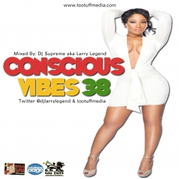 Conscious Vibes 38