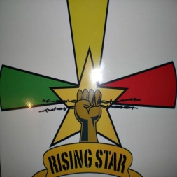 Rising Star July 2012 Promo CD
