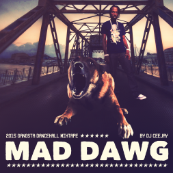 MAD DAWG (2015 DANCEHALL)