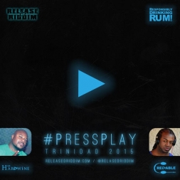 Responsibly Drinking Rum - TnT 2k15 - Press Play