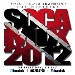 TNT_OFFICIAL 2012 SOCA MIX