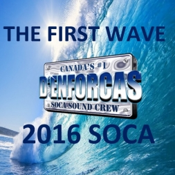 2016 S0CA - THE FIRST WAVE