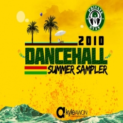 The Dancehall 2010 Summer Sampler (EXPLICIT)
