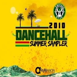 The Dancehall 2010 Summer Sampler (EXPLICIT)
