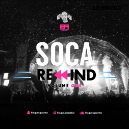 Soca Rewind Volume One
