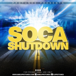 SOCA SHUTDOWN MIAMI EDITION