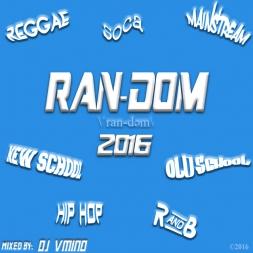 RAN-DOM 2016 VOL 3