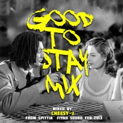 Good To Stay