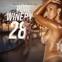 Pure Winery 28 Dancehall Mixtape