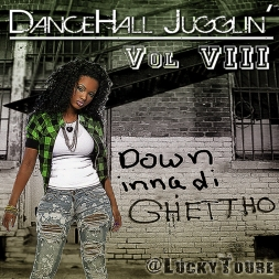 Dancehall Jugglin' Vol VIII