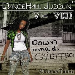 Dancehall Jugglin' Vol VIII