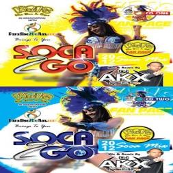 SOCA 2 GO 2012