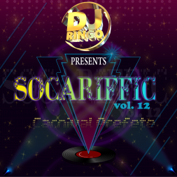 DJ Ringo presents Socariffic Vol 12