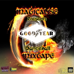 Good Year Dancehall Mixtape
