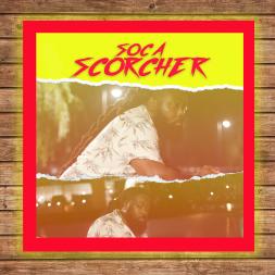 SOCA SCORCHER