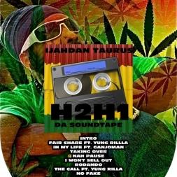 H1H2 soundtape