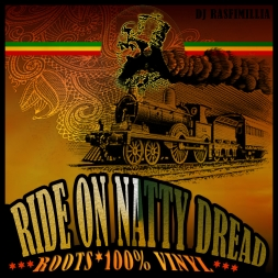 RIDE ON NATTY DREAD