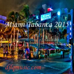 Miami Tabanca 2015