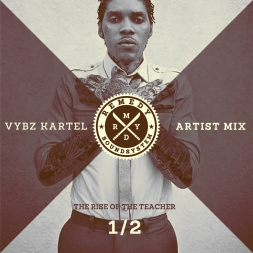 Vybz Kartel  Rise of The Teacher