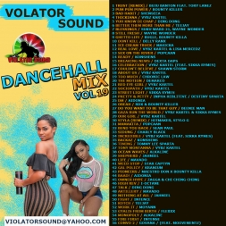 Dancehall Mix Vol.19