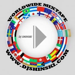World Wide International Mix