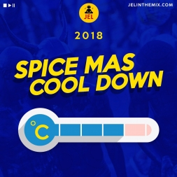 2018 SPICE MAS COOL DOWN