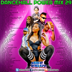 Dancehall Power Mix 29
