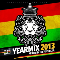 World A Reggae Yearmix 2013