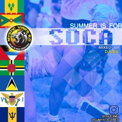 Summer is For Soca Vol. 1