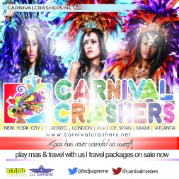 CARNIVAL CRASHERS 3