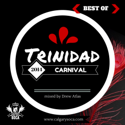 Best Of Trinidad Carnival 2014