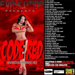 Code Red Dancehall Mix